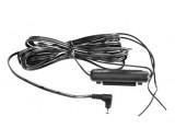 Kabel pro pevnou montáž antiradaru Genevo One spojistkou