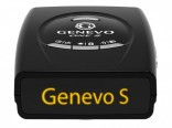 Antiradar Genevo One S